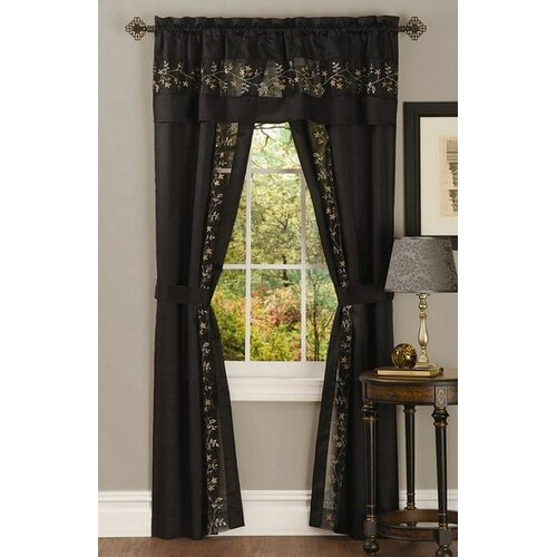 Best Value And Compare Price For Achim Importing Co Fairfield Window In A  Bag Set FF5P. Hot Deals On Top Brand! Continue Reading →