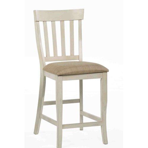 Four Seasons Counter Height Side Chair Wayfair