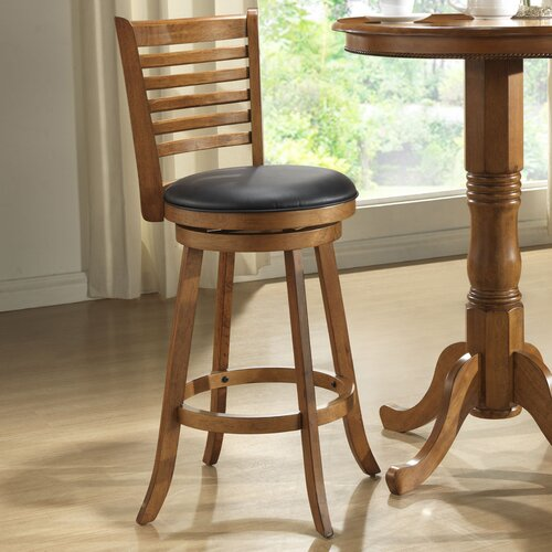 "ECI Furniture 29"" Swivel Bar Stool"