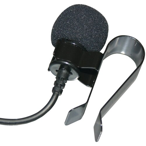 Cobra Electronics External Noise-Canceling Microphone