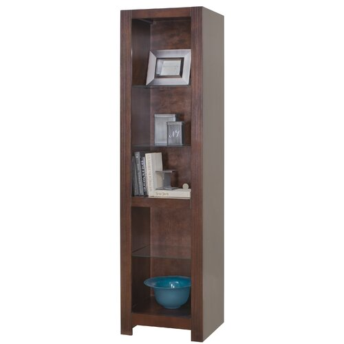 kathy ireland Home by Martin Furniture Carlton Pier / Bookcase