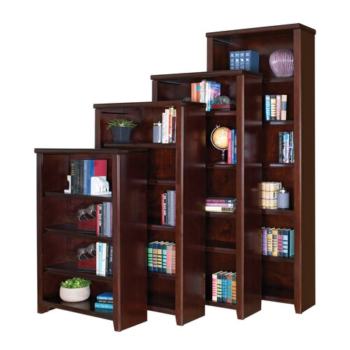 Tribeca Loft Bookcase