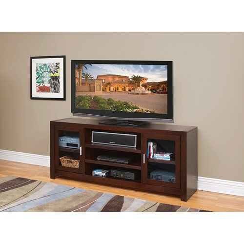 "kathy ireland Home by Martin Furniture Carlton 72"" Television Console"