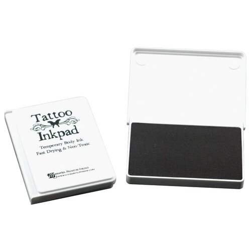 Memories Temporary Tattoo Color Ink Pad