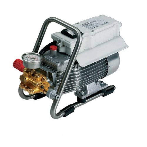 KranzleUSA K1622 Cold Water Electric Commercial Pressure Washer