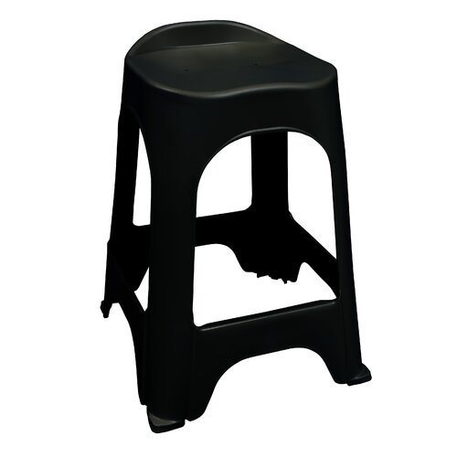 "Adams Manufacturing Corporation RealComfort 24"" Barstool"