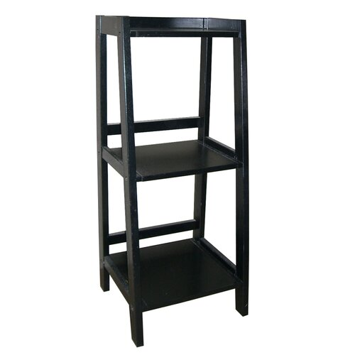 "Casual Home 35.5"" Bookcase"