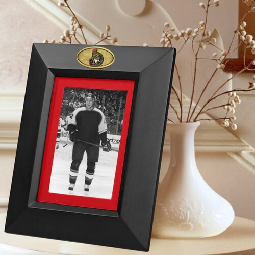 NHL Portrait Picture Frame
