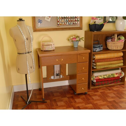 Arrow Sewing Cabinets Auntie Oakley Sewing Cabinet