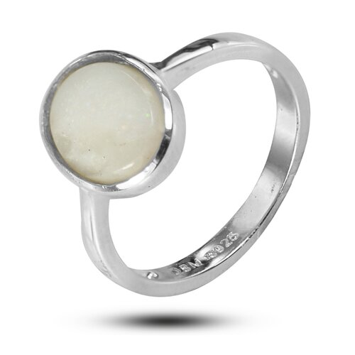 925 Silver Sterling Genuine Ring