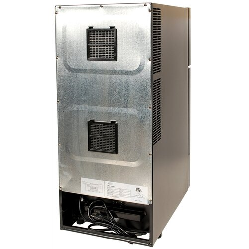 NewAir 21 Bottle Thermoelectric Wine Refrigerator
