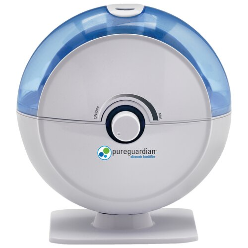 14-Hour Ultrasonic Table Top Humidifier