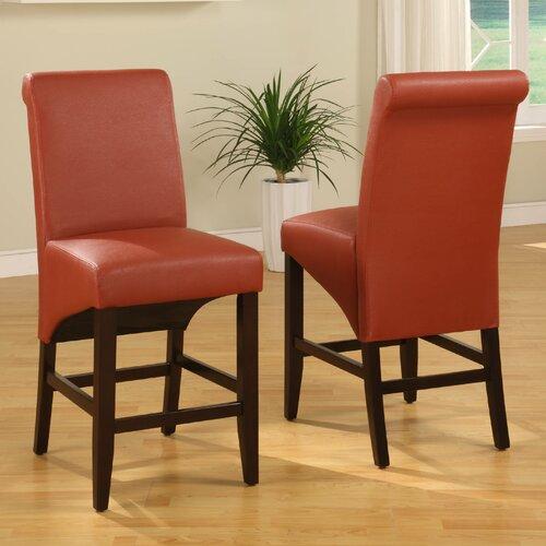 "Modus Furniture Cosmo 25"" Bar Stool"