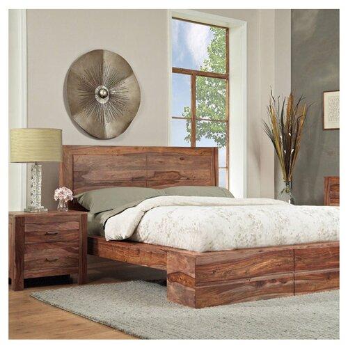 Modus Furniture Atria Panel Bed