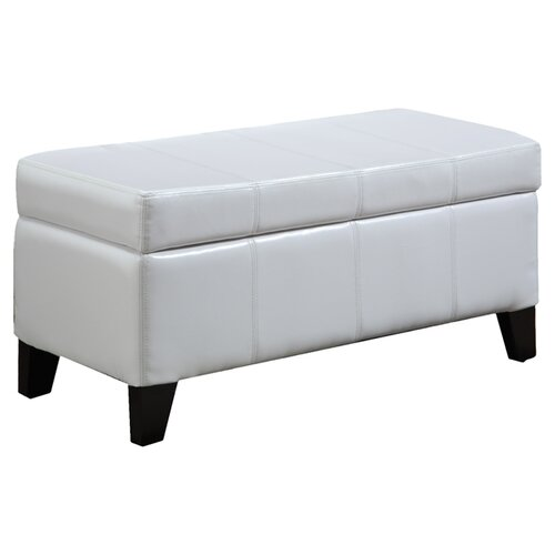 Modus Urban Seating Upholstered Storage Bedroom Bench Reviews Wayfair
