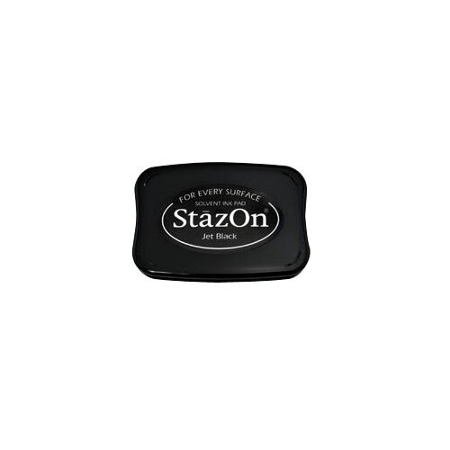 Tsukineko StazOn Color Ink Pad