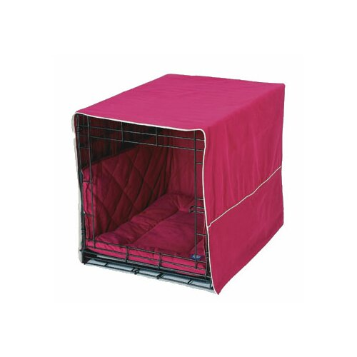 Pet Dreams Classic Cratewear 3 Piece Crate Dog Bedding Set