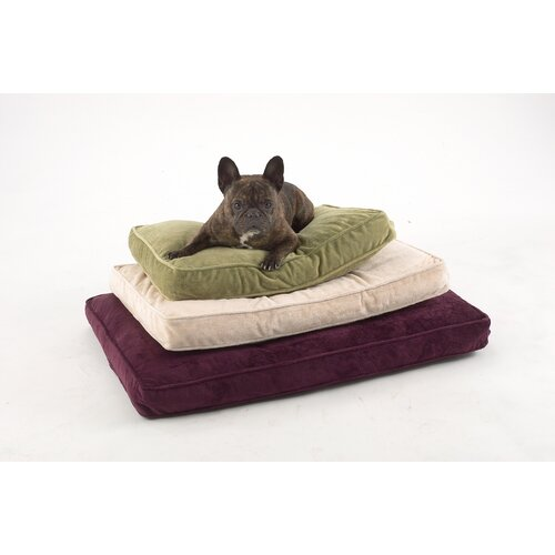 Pet Dreams Bliss Plush Pet Bed Cover