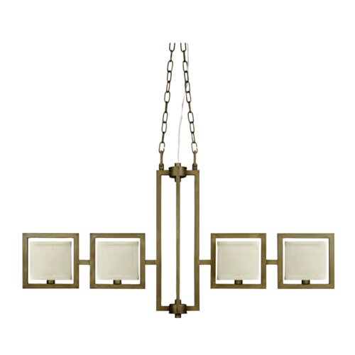 Akimbo 4 Light Kitchen Pendant Lighting