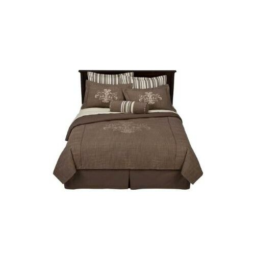 Brunette Duvet Cover Set
