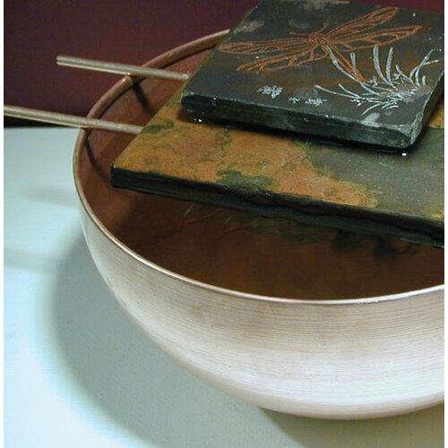 Art Matters Flying Dragon Tabletop Fountain