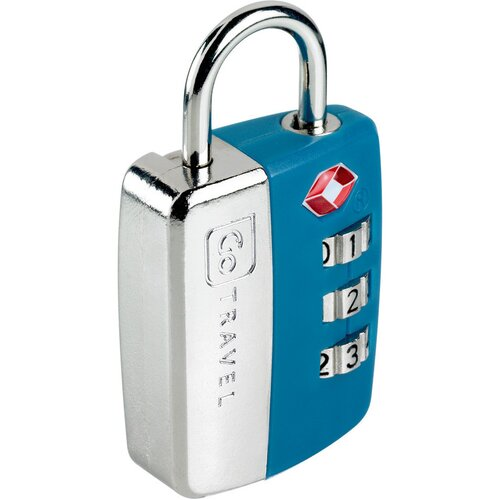 Go Travel Travel Sentry Dial Lock