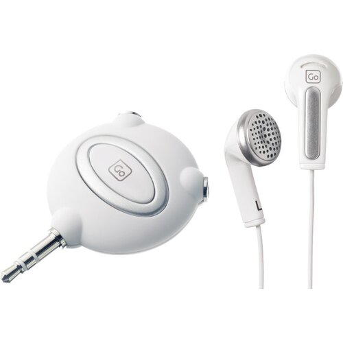 Share Ear Phones and Sound Adaptor