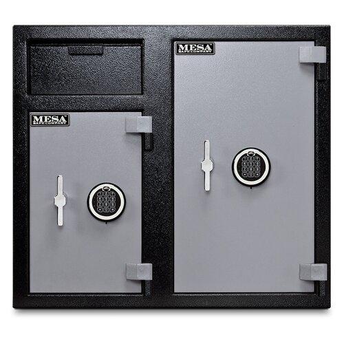 "Mesa Safe Co. 27"" Commercial Depository Safe"