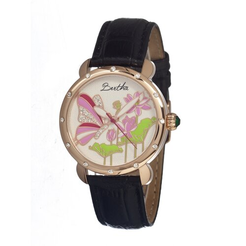 Bertha Watches Stella Women's Watch