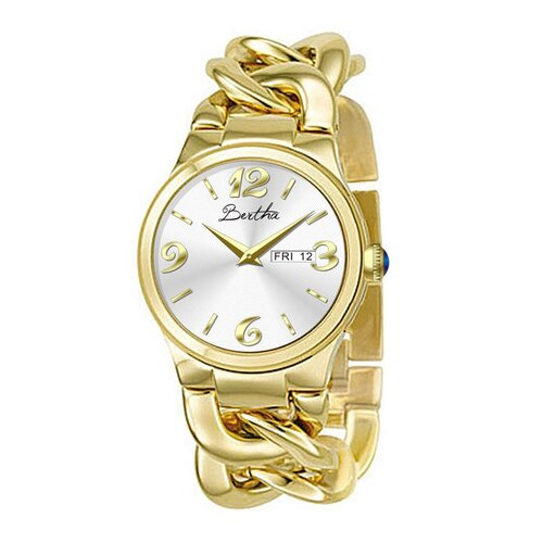 Bertha Watches Darla Women's Watch