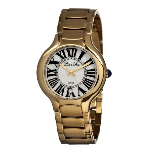 Bertha Watches Maude Women's Watch