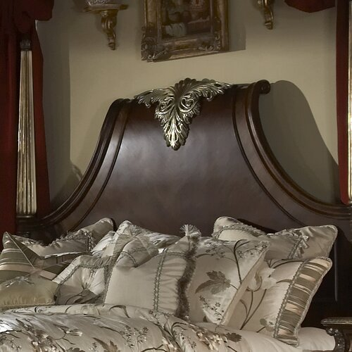 Imperial Court Poster Headboard