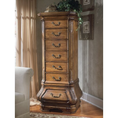 Tuscano 7 Drawer Lingerie Chest