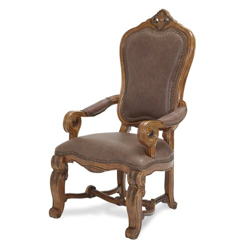 Michael Amini Tuscano Arm Chair