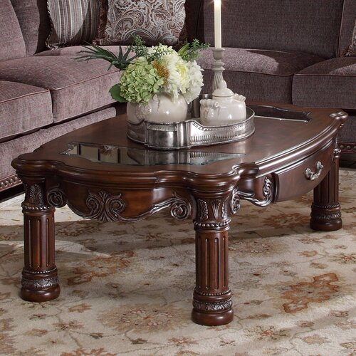Monte Carlo II Coffee Table