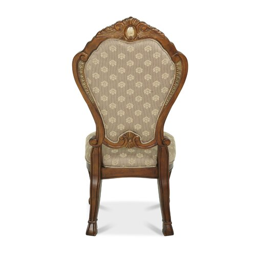 Michael Amini Cortina Side Chair