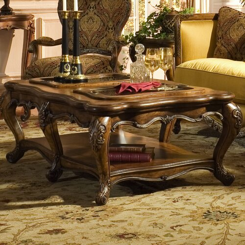 Palais Royale Coffee Table