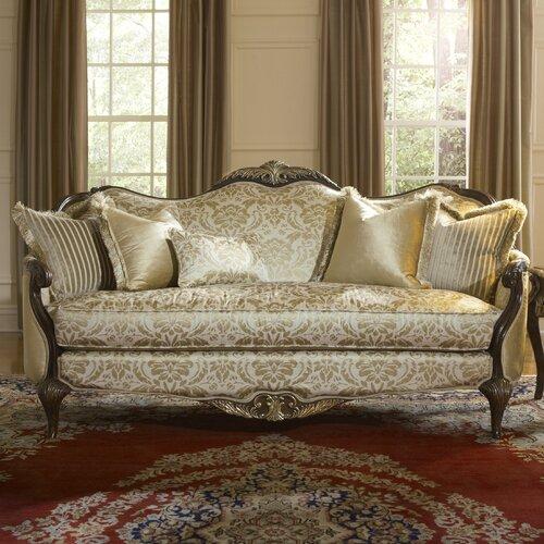 Imperial court sofa wayfair for Michael apartment sofa
