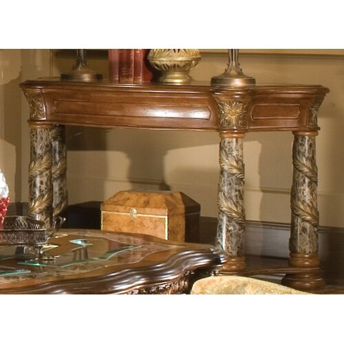 Villa Valencia Console Table