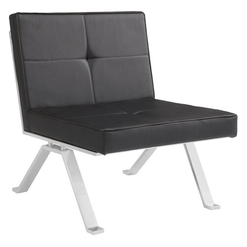 Eos Slipper Chair