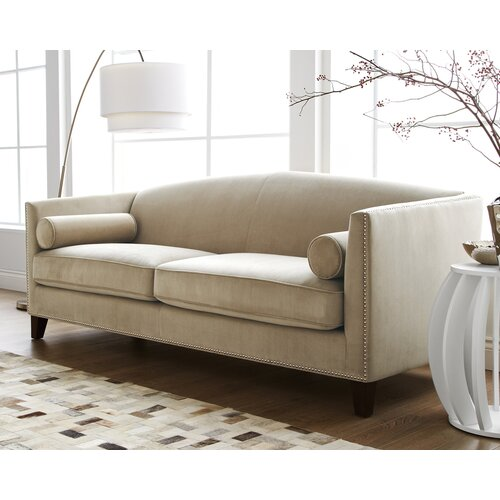 Sunpan Modern Portico Sofa