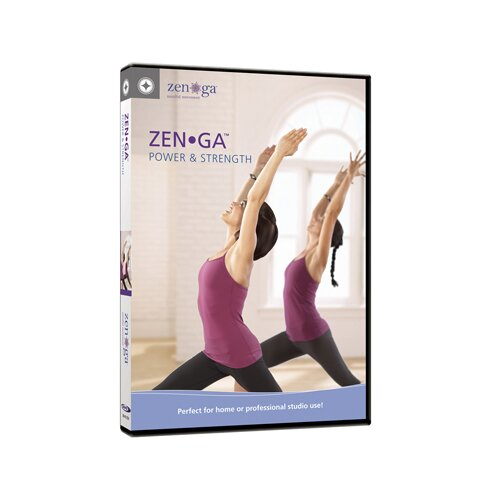 ZENGA Yoga Essentials Combo Kit