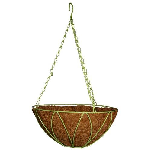 Flower Round Hanging Basket