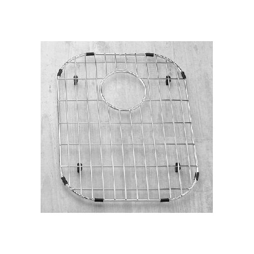 "Empire Industries 13"" x 17"" Sink Grid for 18 Gauge Undermount Large Left Bowl Kitchen Sink"