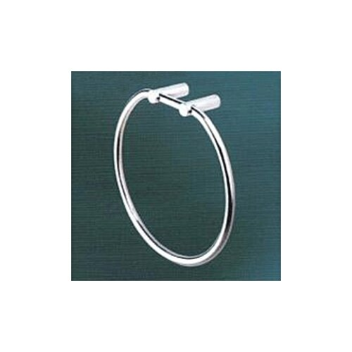 Empire Industries Tempo Wall Mounted Towel Ring