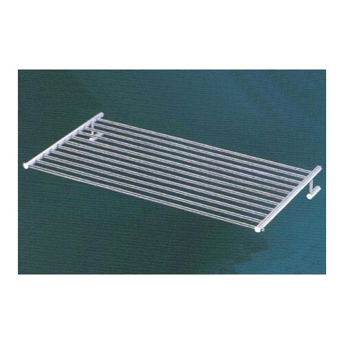 Empire Industries Tempo Wall Mounted Towel Shelf / Rack