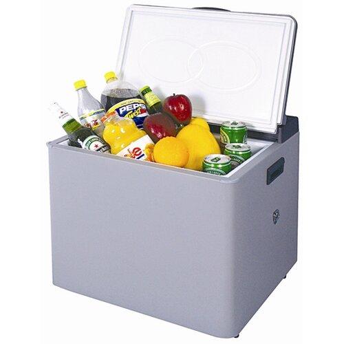 Porta Gaz 1.23 Cu. Ft. 3 Way Portable Compact Refrigerator