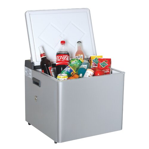 1.7 Cu. Ft. 3 Way Portable Compact Refrigerator