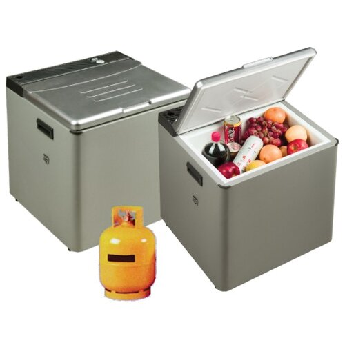Porta Gaz 1.7 Cu. Ft. 3 Way Portable Compact Refrigerator