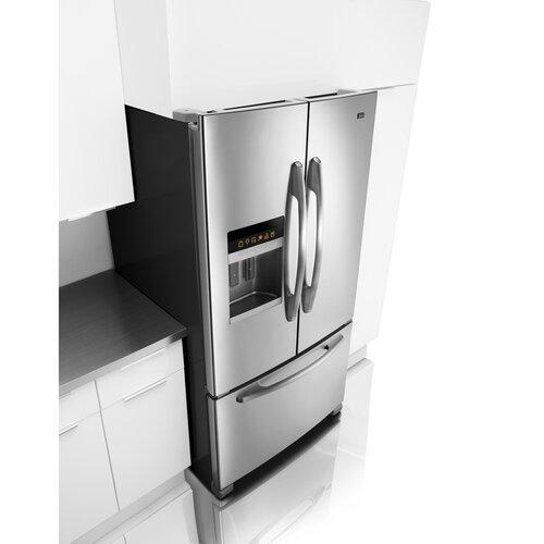 Ice2o 26 Cu Ft French Door Refrigerator Wayfair
